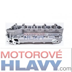 HLAVA VALCOV 2.8TD 4M40-T