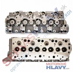 HLAVA VALCOV 2.5 TD 4D56 98-